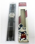 LIMITED RELEASE DISNEY MICKEY MOUSE WATCH, NEW