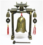 CHINESE CHIME BELLS