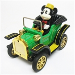 WALT DISNEY MICKEY MOUSE FRICTION CAR