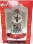 COLLECTIBLE COCA-COLA CLOCK