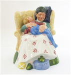 "ROYAL DOULTON ""SWEET DREAMS"" FIGURINE"