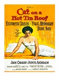 ANONYMOUS ** CAT ON A HOT TIN ROOF