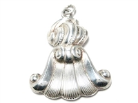 "VINTAGE ""WALLACE"" STERLING PENDANT"