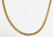 18K SOLID GOLD CHAIN