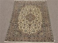 Authentic Hand Knotted Persian Rug