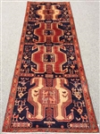 Collectible Armenian Weave 1950s  Authentic Vintage Lankoran