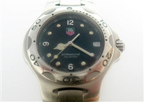 TAG HEUER MENS KIRIUM STAINLESS WATCH