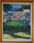 NEIMAN ** BETHPAGE BLACK COURSE ** SIGNED SERIGRAPH