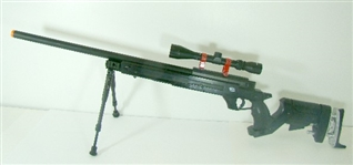 MAUSER 6MM TACTICAL AIRSOFT RIFLE