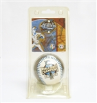 NEW IN PACKAGE WORLD SERIES 100TH ANNIVERSARY BASEBALL 2003