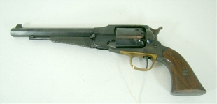 NAVY ARMS COMPANY .45 CALIBER BLACK POWDER REVOLVER