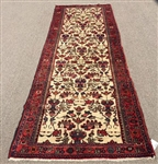 Authentic Hand Woven Vintage Persian Tafshanjian