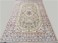 Authentic Handmade Vintage Persian Rug