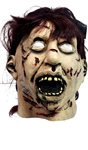 Linda Blair Autographed The Exorcist Mask