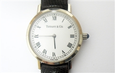 18K TIFFANY & CO. LADIES WATCH