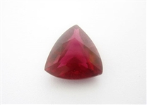 LOOSE RUBY 7.42 CTS.