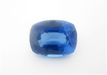 LOOSE BLUE SAPPHIRE 8.00 CTS.