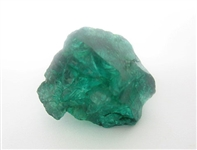 LOOSE ROUGH NATURAL EMERALD 68.50 CTS.