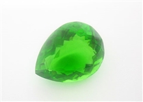 LOOSE GREEN TOPAZ 55.70 CTS.