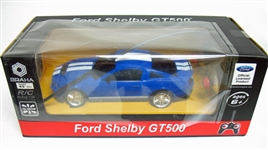 NEW REMOTE CONTROL FORD SHELBY GT500