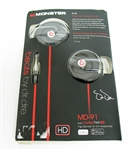 NEW MONSTER BEATS BY DR. DRE. HEADPHONES