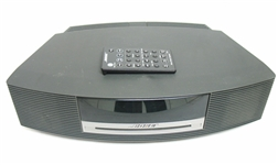 BOSE CD WAVE MUSIC SYSTEM WITH REMOTE