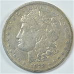 NICER 1878-CC MORGAN SILVER DOLLAR. KEY DATE