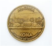 1973 HAWAIIAN KONA DOLLAR