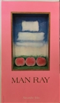 MAN RAY *PEACHES* UNFRAMED OFFSET LITHOGRAPH