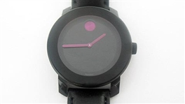 MOVADO LADIES BOLD WATCH, NEW