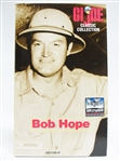 NEW IN BOX VINTAGE GI JOE LIMITED EDITION HOLLYWOOD HEROES BOB HOPE