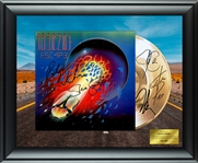 Journey Gold Record Award