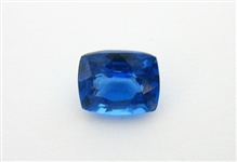 LOOSE BLUE SAPPHIRE 10.90 CTS.