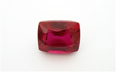 LOOSE RUBY 9.87 CTS.