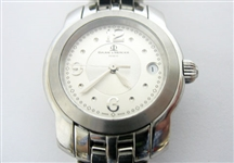 BAUME & MERCIER LADIES CAPELAND WATCH