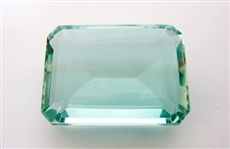 LOOSE GREEN AMETHYST 78.40 CTS.